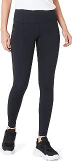 Under Armour Kadın Spor Tayt All Around Legging-BLK, Siyah, W64 (Üretici ölçüsü: S)