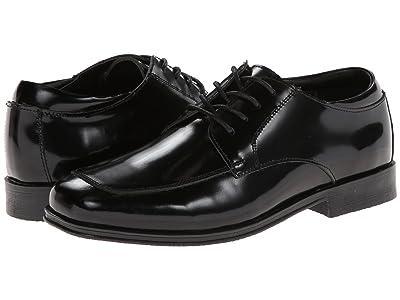 Kenneth Cole Reaction Kids Kid Club (Little Kid/Big Kid) (Black) Boys Shoes
