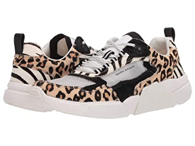 Mark Nason Block (Cheetah) Women