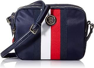 Tommy Hilfiger Poppy Crossover Corp Womens Handbag