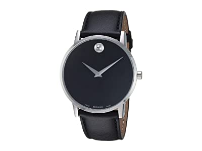 Movado Core Museum Classic 0607269 (Stainless Steel) Watches
