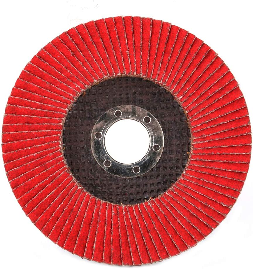 Grinding Sheet Sale Special Max 81% OFF Price Angle Grinder Red Page Sand Wheel Hundred Ceramic