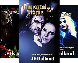 Eternal Mates Immortal Dating Site (3 Book Series)