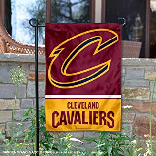Wincraft Cleveland Cavaliers Double Sided Garden Flag
