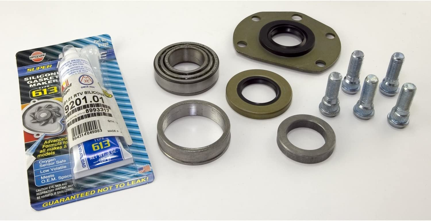 Max 43% OFF Omix-Ada 16536.07 Save money Axle Bearing and Kit Hardware