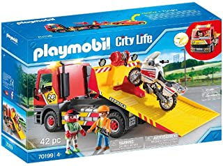 Playmobil 70199 Breakdown Service - New 2019 - Just Released in Germany