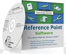 apa format software