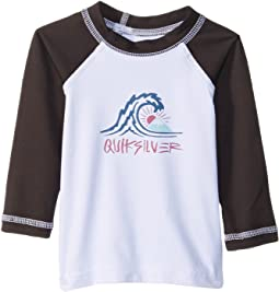 Bubble Dream Long Sleeve Rashguard (Infant)