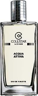 Collistar Acqua Attiva Eau De Toilette Uomo - 50 ml.