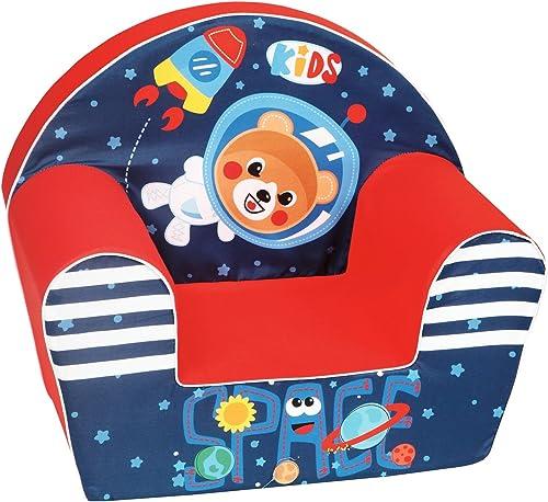 Knorrtoys 68336 - Kindersessel -  Kids Space
