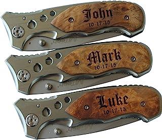 59b0c34f1ce106 Free Engraving - Personalized MTech USA Knife Pocket Knife