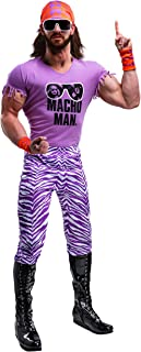 macho costume men