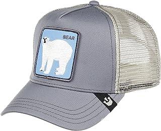 Goorin Bros. Trucker Cap Bearrr/Bear