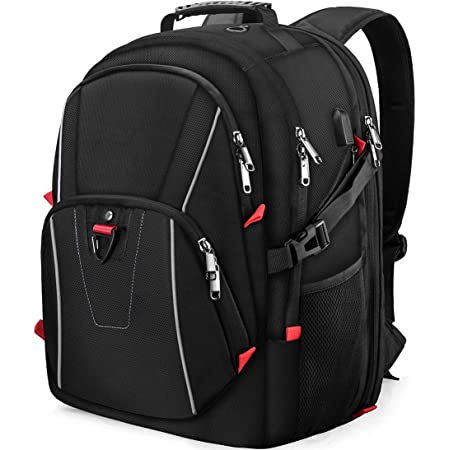 Suitable for Men and Women to Use Travel School Business Travel Bags. Sunny Rainy Day Not A Hugger Laptop Backpack