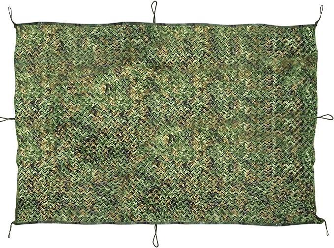 341 opinioni per CODIRATO camouflage net, 2 m x 3 m militare caccia foresta camo net per camping,
