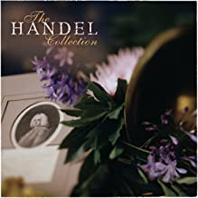 Keyboard Suite in D Minor, HWV 437: III. Sarabande (Arr. for Chamber Orchestra)