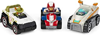Paw Patrol, True Metal Classic Pack of 3 Collectible DIE-CAST Vehicles, 1: 55 Scale