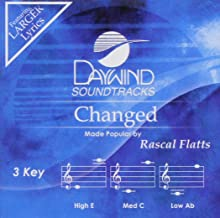 Best changed by rascal flatts mp3 Reviews