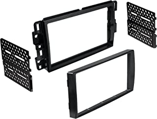 Ai GMK318 2006-2013 GM Double DIN Dash Kit