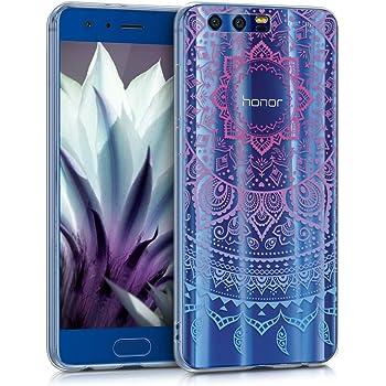 kwmobile Funda Compatible con Huawei Honor 9/9 Premium: Amazon.es ...