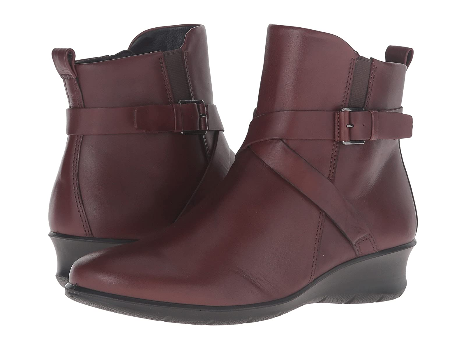 ECCO Felicia Ankle BuckleCheap and distinctive eye-catching shoes