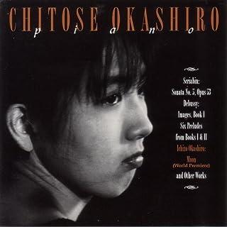 Scriabin: Sonata No. 5, Op.53, Debussy: Images, Book I, Ichizo Okashiro: Moon