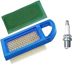 OxoxO 794421 697152 613022 650821 69775 luchtfilter met 697292 Pre Filter Spark Plug voor Briggs & Stratton Engines