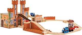 Fisher-Price Thomas & Friends Wooden Railway, King of the Railway Set