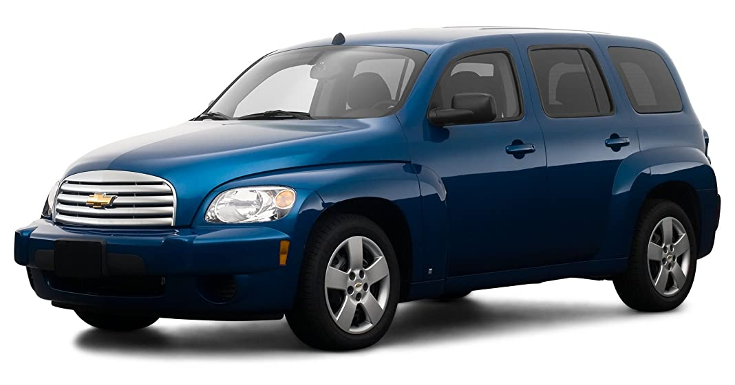 Amazon Com 2009 Chevrolet Hhr Ls Reviews Images And Specs Vehicles