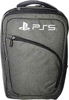 Case Travel Backpack Storage Carrying Case Shoulder Bag Console Controllers