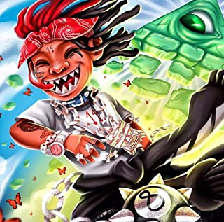 Sulili Trippie Redd A Love Letter to You Poster Art Print Wall Posters Size 20