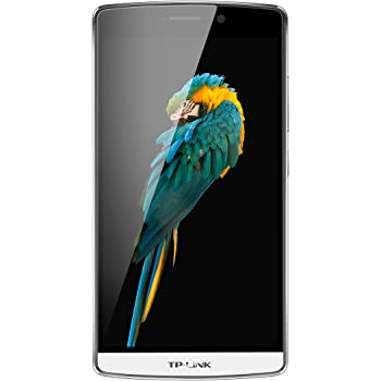 TP-Link Neffos C5 MAX - Smartphone (Android 5.1, 1920 x 1080 ...