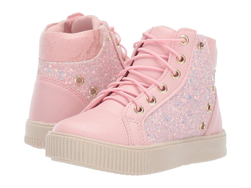 Pampili 435024 (Toddler/Little Kid/Big Kid) (Pink) Girl