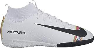 CR7 Kids SuperflyX 6 Academy Indoor Soccer Shoe (4.5)