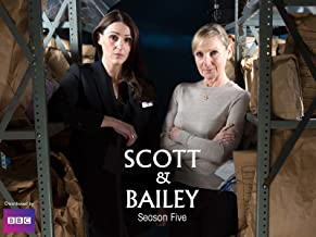 Scott & Bailey, Season 5