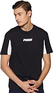 PUMA Men's Rebel TEE
