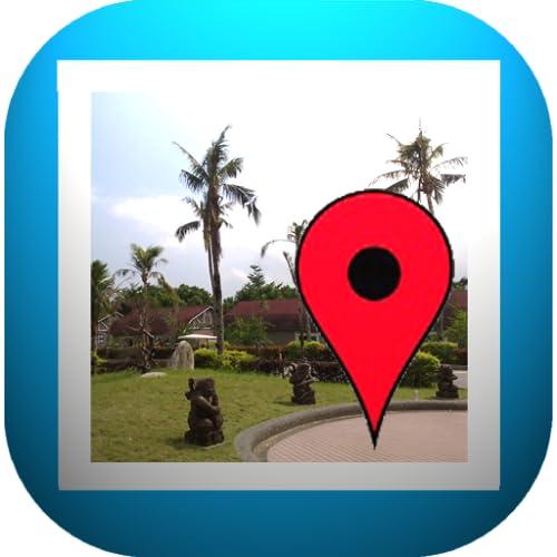 GPS Photo Viewer (use Google Map v3)
