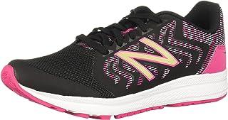 New Balance Kids' 519 V2 Lace-up Running Shoe