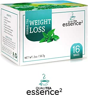 weight loss tea by QualiTea E2