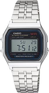 ساعة كاسيو رقمية كلاسيكية A159W-N1DF