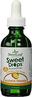 Sweetleaf Liquid Stevia Valencia Orange 2 Oz