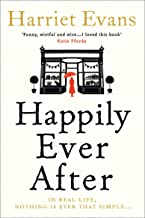 Happily Ever After (English Edition)
