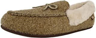 FitFlop Clara Shearling Moccassin Womens N37-645