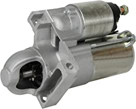 New STARTER FITS 2002 2003 2004 2005 Buick Rendezvous 3.4l (207), 1999 2000 2001 2.