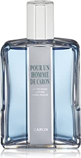 caron aftershave