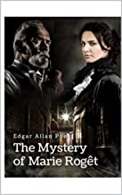 The Mystery of Marie Rogêt (English Edition)
