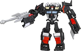 Transformers Prime Commander Class Beast Hunter Trailcutter