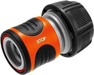 Toro tubos de escape t2-ovl-0202/T2/ovalado cepillado Universal Silenciador de escape de motocicleta inoxidable