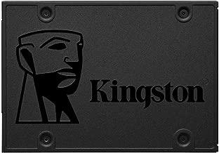 Kingston - SQ500S37/960G Q500 - Solid State Drive - 960 GB - Internal - 2.5 - SATA 6GB/S