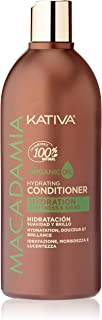 KATIVA Macadamia Hydrating Conditioner 500 ml